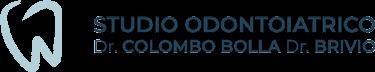 Logo | Studio Odontoiatrico Dr. Colombo Bolla - Dr. Brivio