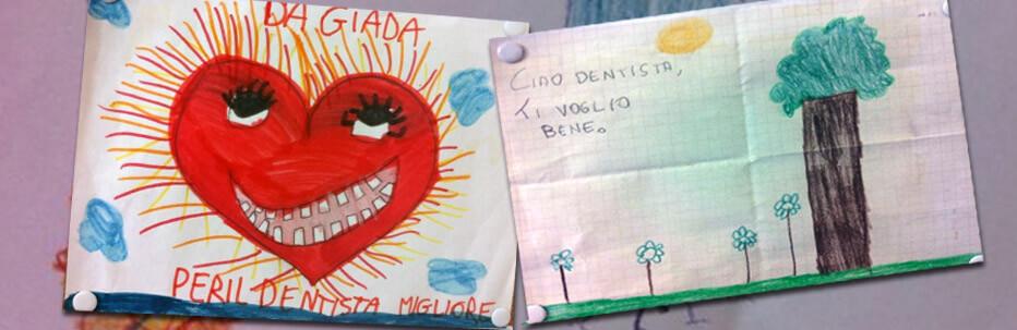 Pedodonzia | Studio Odontoiatrico Dr. Colombo Bolla - Dr. Brivio